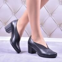 Женские туфли 01503SM
