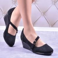 Женские туфли 01551SM