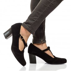Женские туфли SM1645
