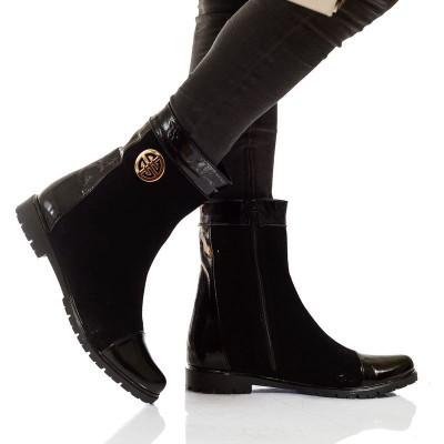 Женские ботинки 02001SM