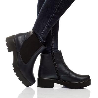Женские ботинки 02104SM