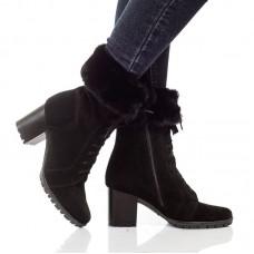 Женские ботинки 02629SM