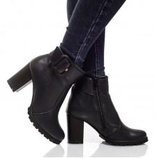 Женские ботинки 02803SM