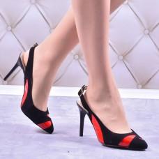 Женские туфли 03901.25SM