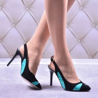 Женские туфли 03901SM